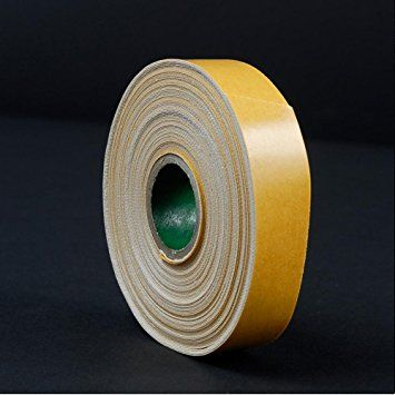 Cloth 3/4″ x 12 Yard Roll Toupee Tape Review