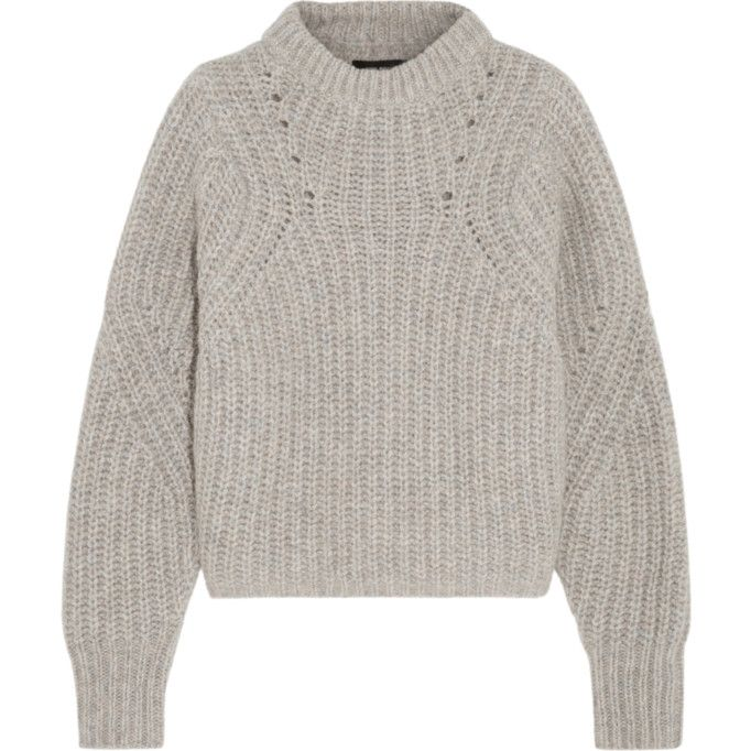 Perfect Knit - Isabelle Marant