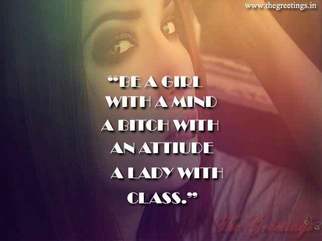 best Selfie quotes | Caption for girls, Attitude caption for ...