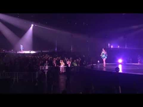 Perfume「Spring of Life (Album-mix)」 from LIVE DVD - YouTube