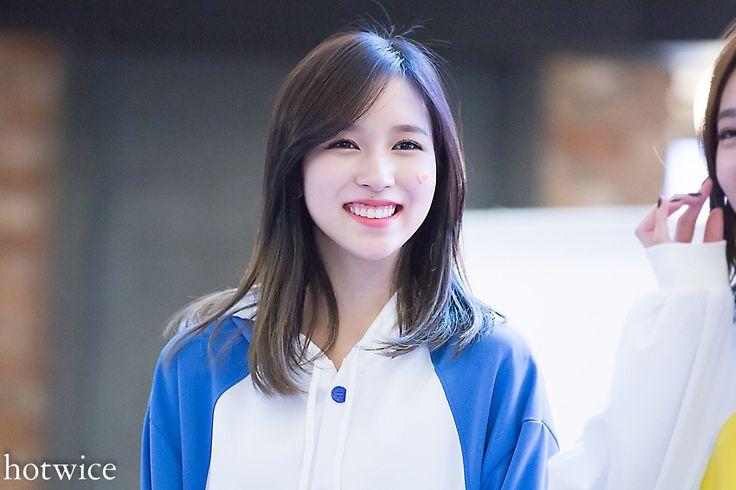 Mina // SMILE