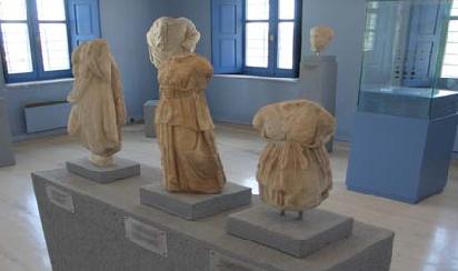 Kean history #museum #kea #tzia