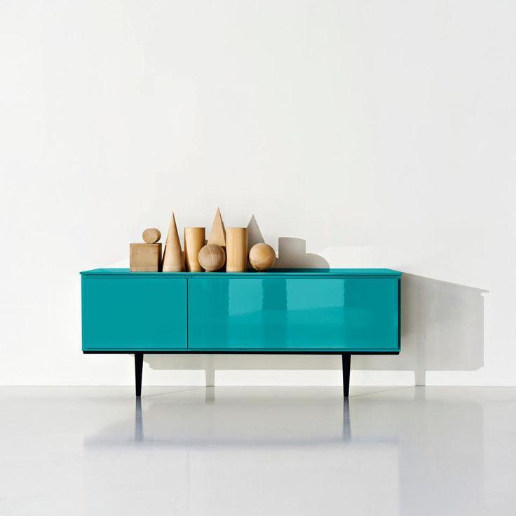 505 sideboard nicola gallizia molteni molteni. Black Bedroom Furniture Sets. Home Design Ideas