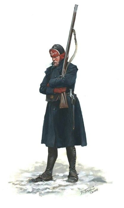 British Marine, 1775                                                                                                                                                                                 More