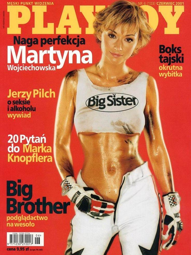 Martyna Wojciechowska. Znane kobiety. Martyna Wojciechowska.