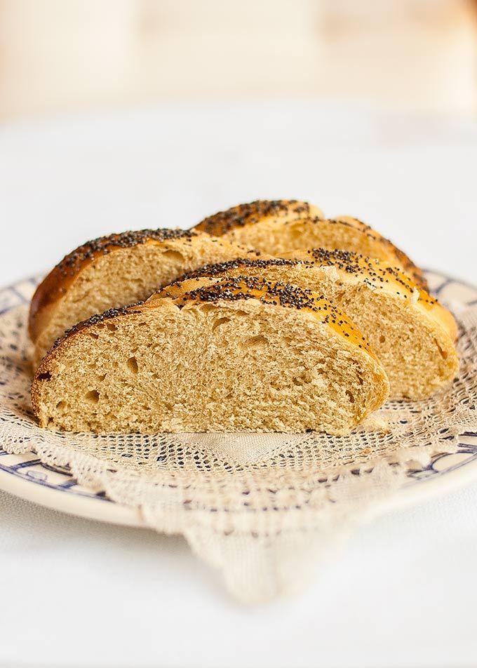 ► Jalá, el pan del Sabbat, todo lo que querías saber y no te atrevías a preguntar