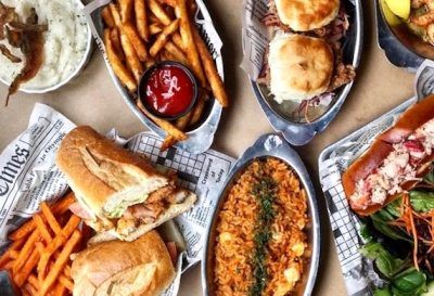 11 Places To Go Eat In Ottawa If Youre Broke AF #Ottawa #Thingstodo