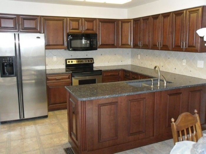 Kitchen Cabinet Refacing In Ballwin, MO