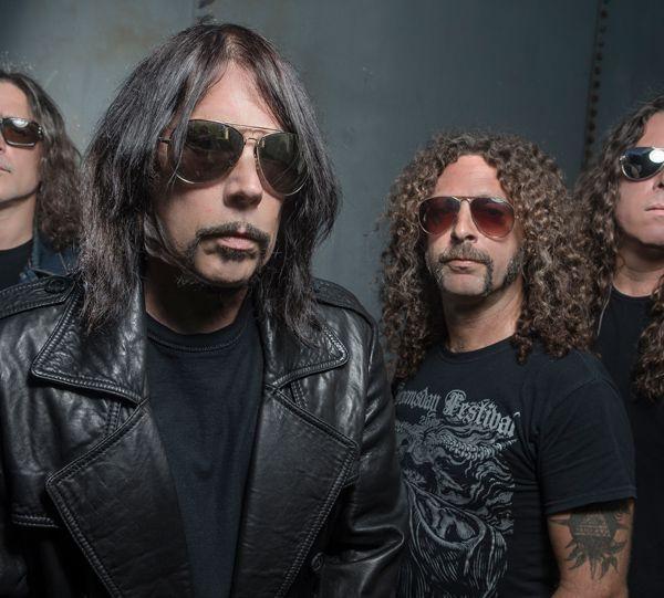 Amerikanske Monster Magnet giver koncert på VoxHall i Aarhus. De er mestre i tonstung stoner-rock med masser af referencer til hård rock og metal. Se her.