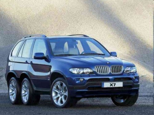 Cool BMW 2017- Cool BMW 2017: 2014 BMW X7 SUV Car24 - World Bayers Check more at car24.top/.  Cars 2017