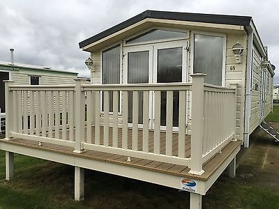 Immaculate Static Caravan for Sale near Bridlington/Scarborough: £1,999.00 (0 Bids) End Date: Monday Feb-29-2016… #caravan #caravans