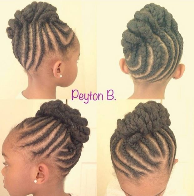 updo.super cute girl hairstyles