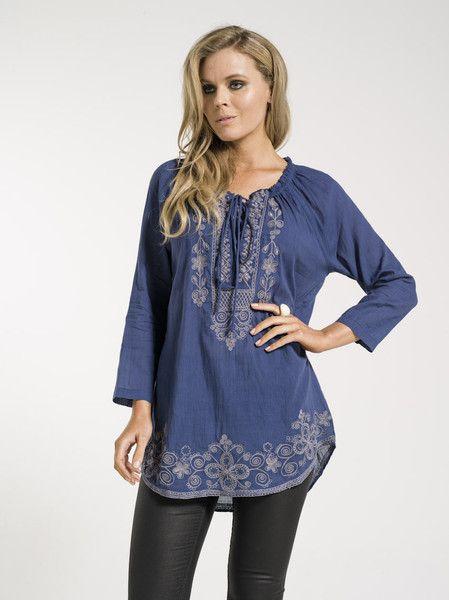 Dany Tunic from KAJA Clothing