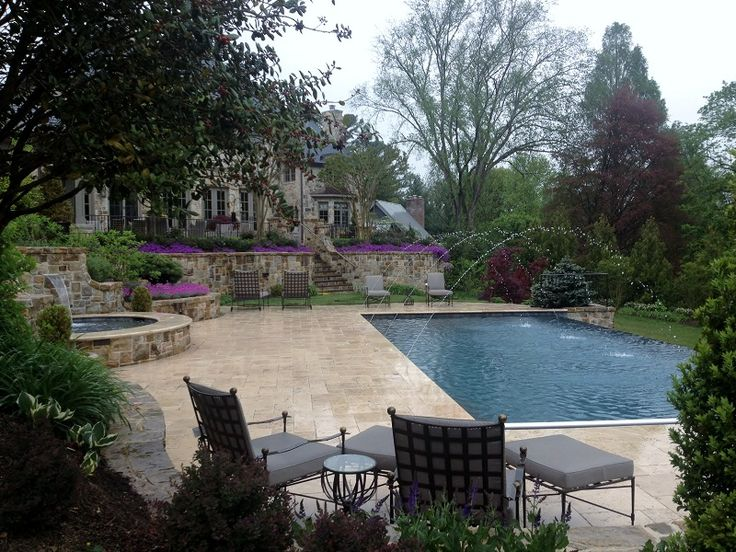 28 Best Vanishing Edge Infinity Edge Pools Images On Pinterest Country Pool Infinity Edge