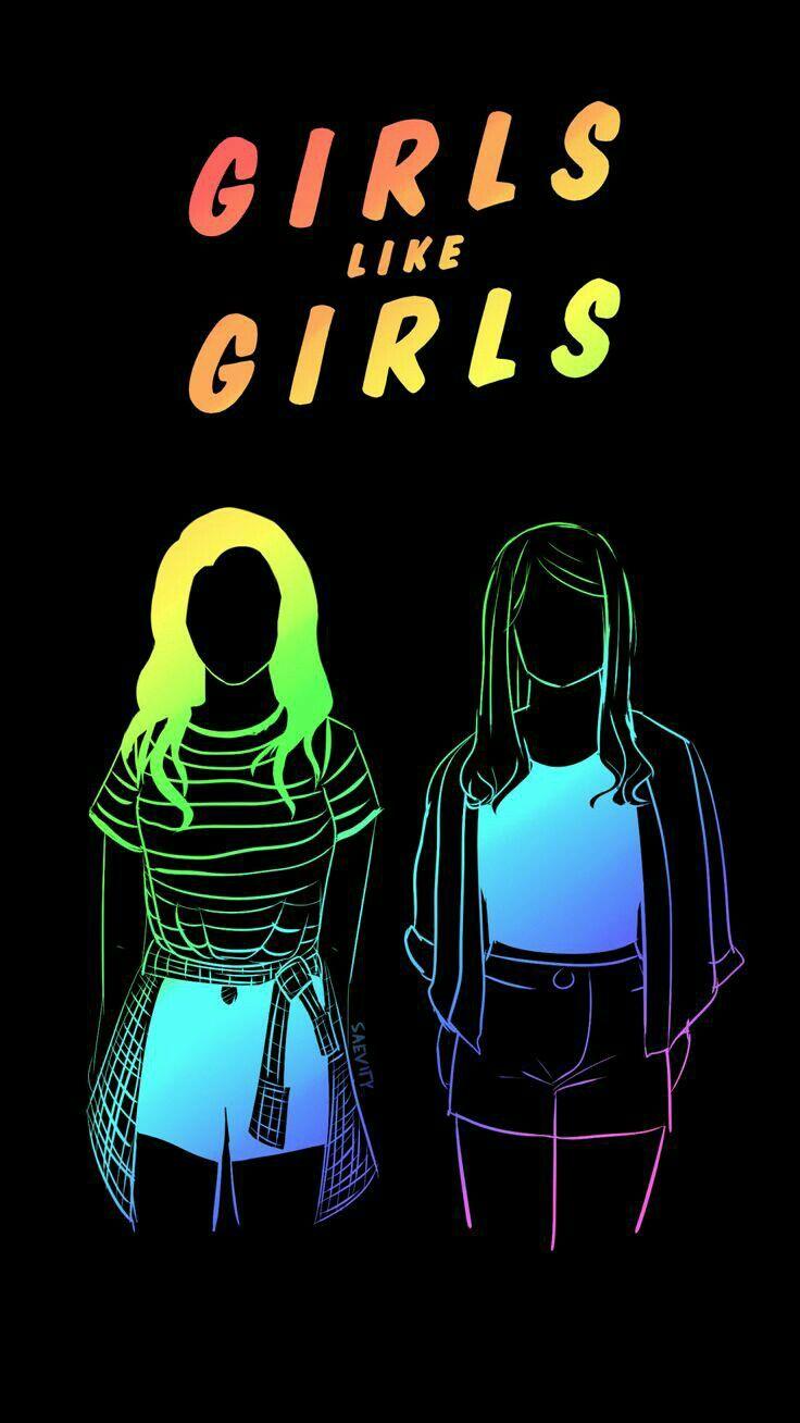 — seriously-i-like-it: lesbian girls disaster lesbian🌈 Cute Lesbian Couples, Lesbian Art, Bisexual Pride, Gay Pride, Image Couple, Lgbt Quotes, Gay Aesthetic, Cute Gay, Hailey Kiyoko