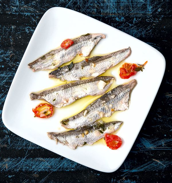 147 best white anchovies recipes images on pinterest for Best white fish to eat