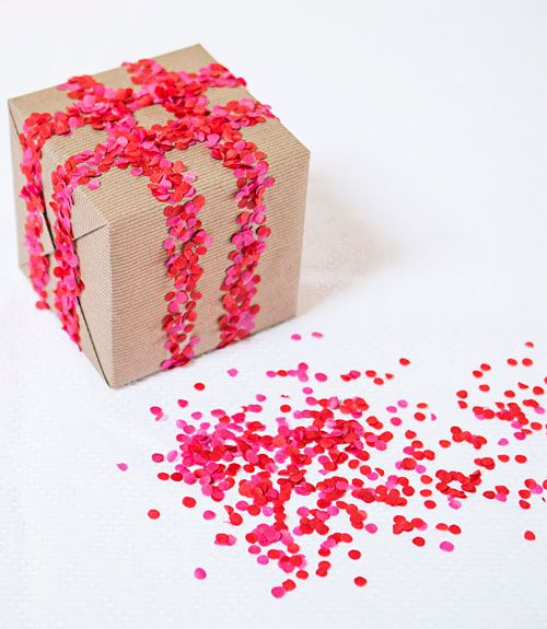 4 Easy, Whimsical Gift Wrapping Ideas - GoodHousekeeping.com