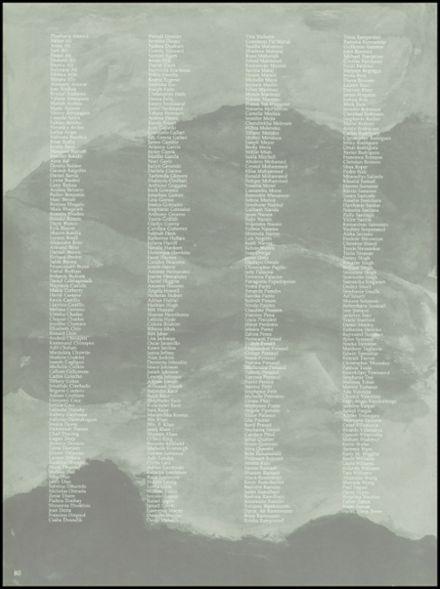 2002 John Adams High School Yearbook via Classmates.com