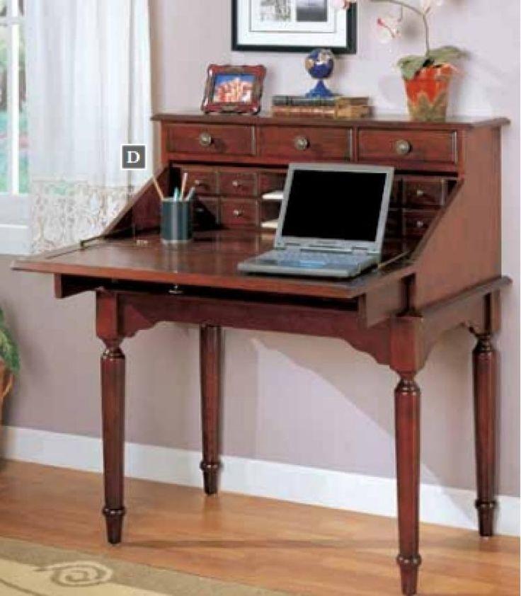 53 best Sekretär images on Pinterest Desk, Live and Wood - wanddeko für küche