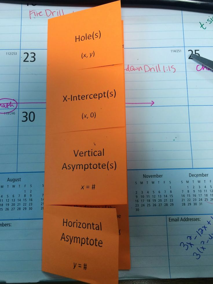 the agony and dx/dt: Polynomials and Rational Functions Unit
