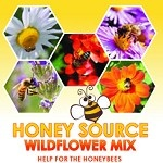 Honey Source Mix: Bees Friends, Bees Mixed, Seeds Wildflowers, Honey Beess, Bees Seeds, Seeds Mixed, Wildflowers Mixed, Beess Mixed, Honey Sources