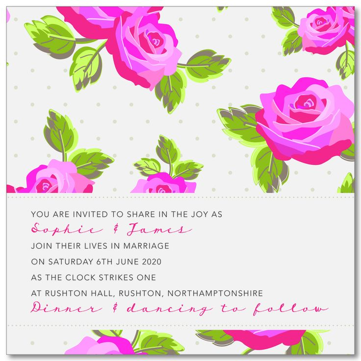 Afternoon Tea Invitation,from £2.25 www.nothingbutlovely.co.uk Tea Party wedding theme