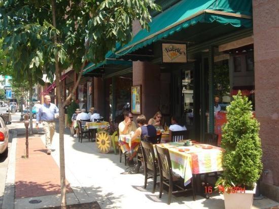 Isabella S Taverna L Frederick Maryland An Amazing Tapas Restaurant