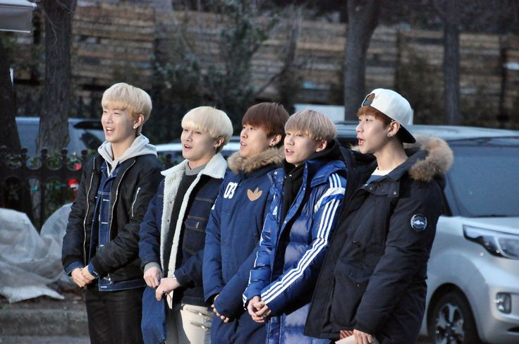 160129 Road Boyz arriving at Music Bank by KpopMap #musicbank, #kpopmap, #kpop, #roadboyz, #kpopmap_roadboyz, #kpopmap_160129