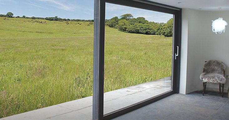 Large Sliding Glass Door 2 Panels Google Search In 2019