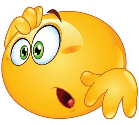 25+ best ideas about Shocked Emoji