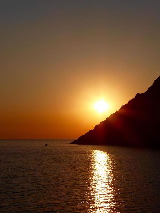 Kythnos island, Yogayaking retreat!!!