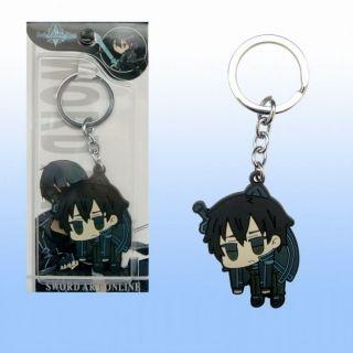 Kirito Key Ring Sword Art Online