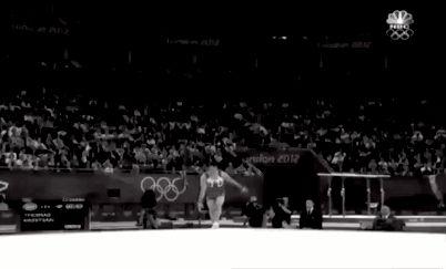 20 Gymnastics GIFs That Will Blow Your Mind