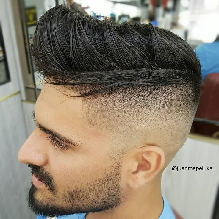 Best BB Images On Pinterest Hairstyles Beard Styles And - Hairstyle visualizer male