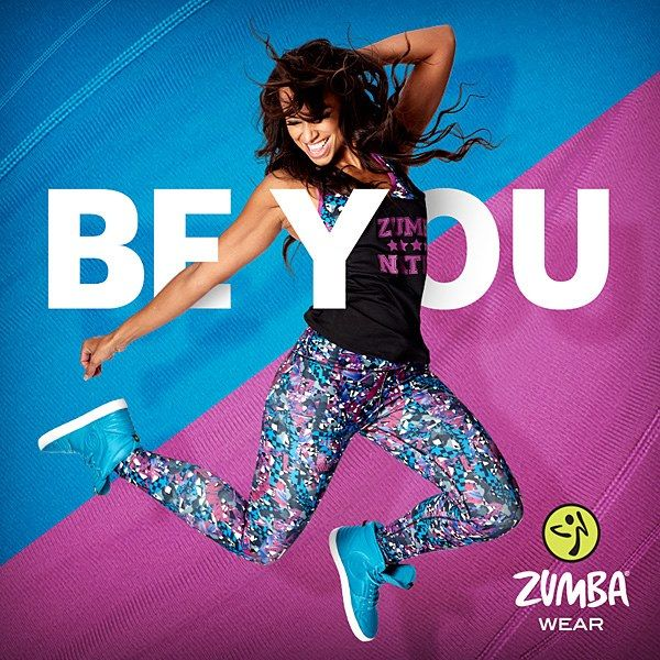 Zumba Shop Canada: The MIX & MATCH Collection