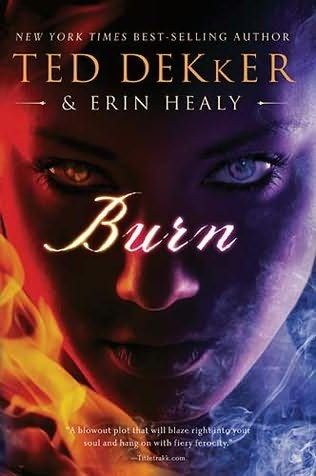 Burn- Ted Dekker and Erin Healy  Deals with Choices!!!