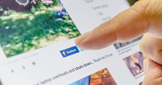 Top 7 Social Media Mistakes You Better Avoid in Your Digital Marketing Approach #seo #marketing http://s.rswebsols.com/2oaYPTv