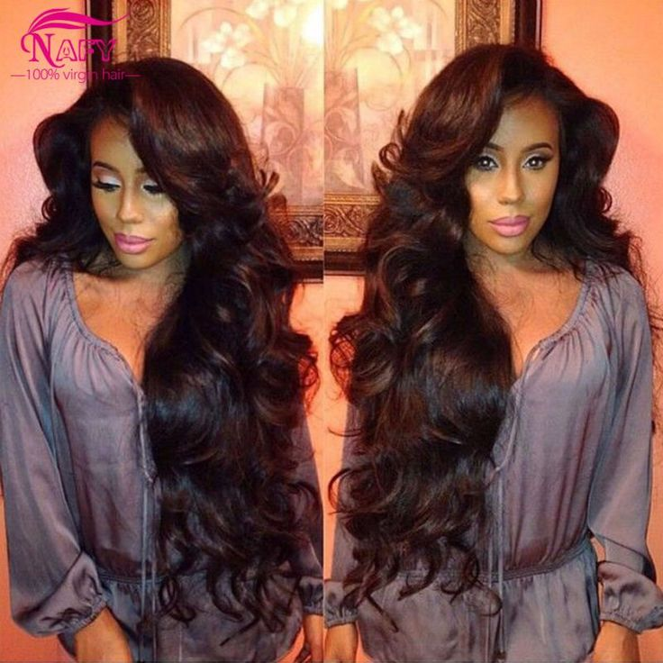 Brazilian Virgin Hair http://mobwizard.com/product/7a-brazilian-virgin-32489033609/