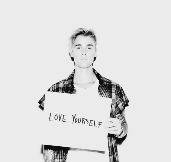 applemusic: Justin Bieber Love Yourself Justin Bieber calls into Zanes show and premieres Love Yourself. Listen to the full interview now on Connect. Listen to the song here.