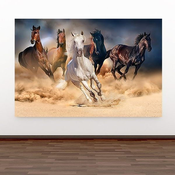 Horse Herd in Dessert.  Code: P000084 Phone: +628118439998 (WA/SMS) Email: sales@canvasdeco.com Website: www.canvasdeco.com Price: Ask by request. . #canvasprinting #canvaspainting #cetakkanvas #cetakkanvas #cetakkanvasjakarta #cetakkanvasphoto #cetakkanvasmurah #lukisan #kanvasprint #canvascustom #hiasandinding #dekorasidinding #walldeco #spanram  #canvasframe#kanvas #canvasposter #printcanvas #walldecoration #vintageposter #canvaspaintings #posterkanvas #printkanvasmurah #walldecor…