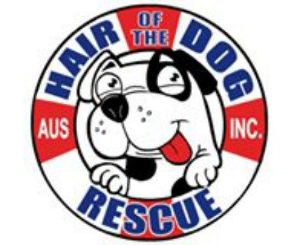 Aus Hair of the Dog Rescue - Dog Lovers Show Melbourne