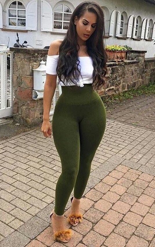 Amirah Dyme Fashion Leggings Fashion Fall Outfits