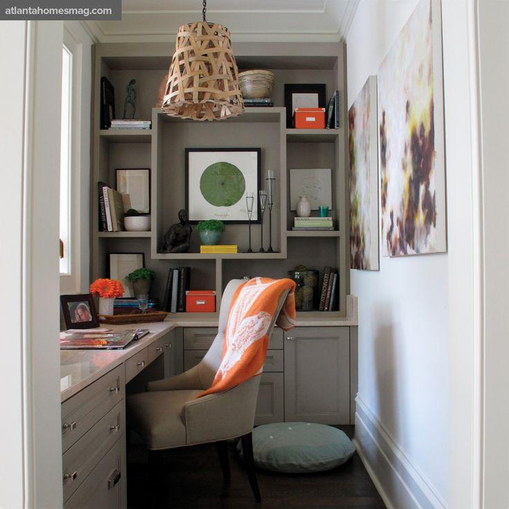 Great Little Office Nook
