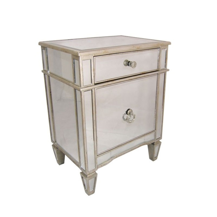 best 25 mirrored bedside cabinets ideas only on pinterest bedside decorating small white bedside table and modern bedroom decor
