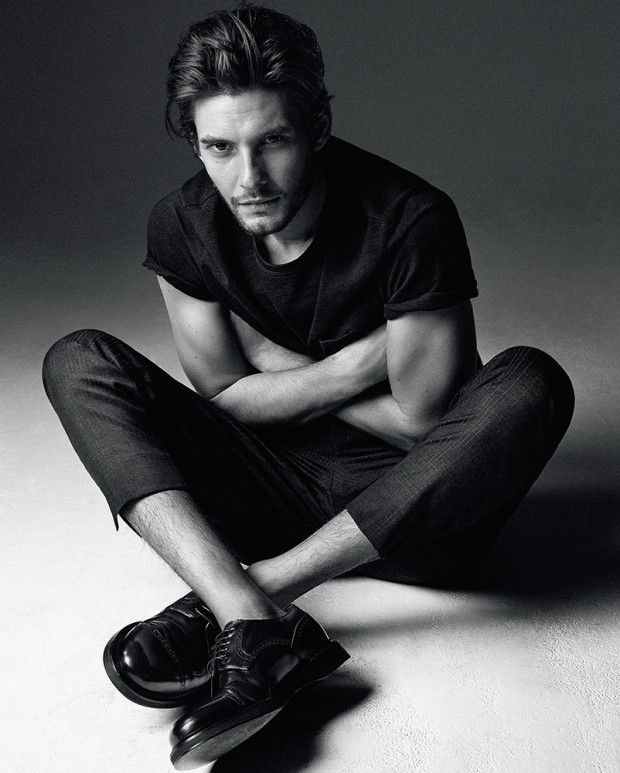 Yeah. This is Jesse. Found him. Finally. #TheSongofSigdis  Ben Barnes for Icon Magazine March 2015