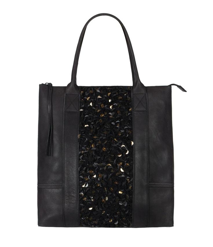 Bolshevik Tote Bag, Women, Bags, AllSaints Spitalfields