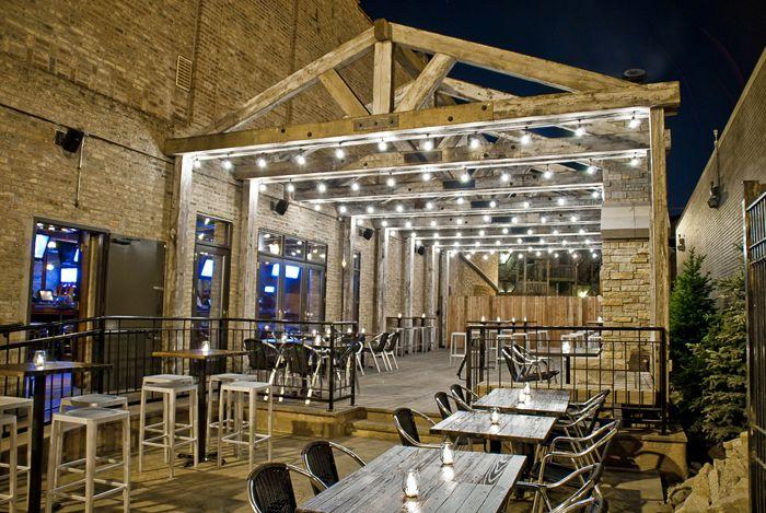 Pub Restaurants Southport