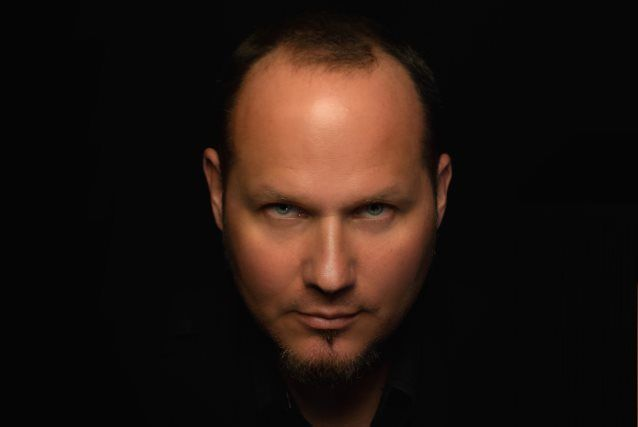 TIM 'RIPPER' OWENS On Touring With RONNIE JAMES DIO Hologram: 'We Don