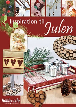 Gratis Tema Magasiner Inspiration for christmas