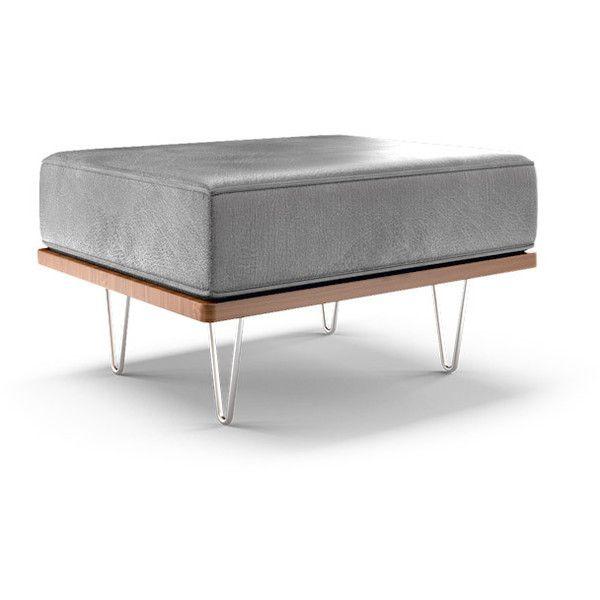 Modern Furniture Ottoman pinterest